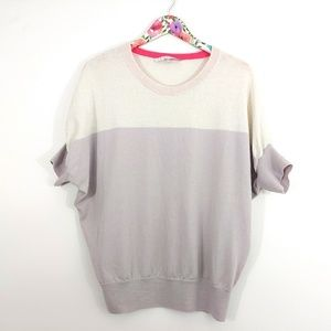 Trina Turk Dolman Sweater - Size Large